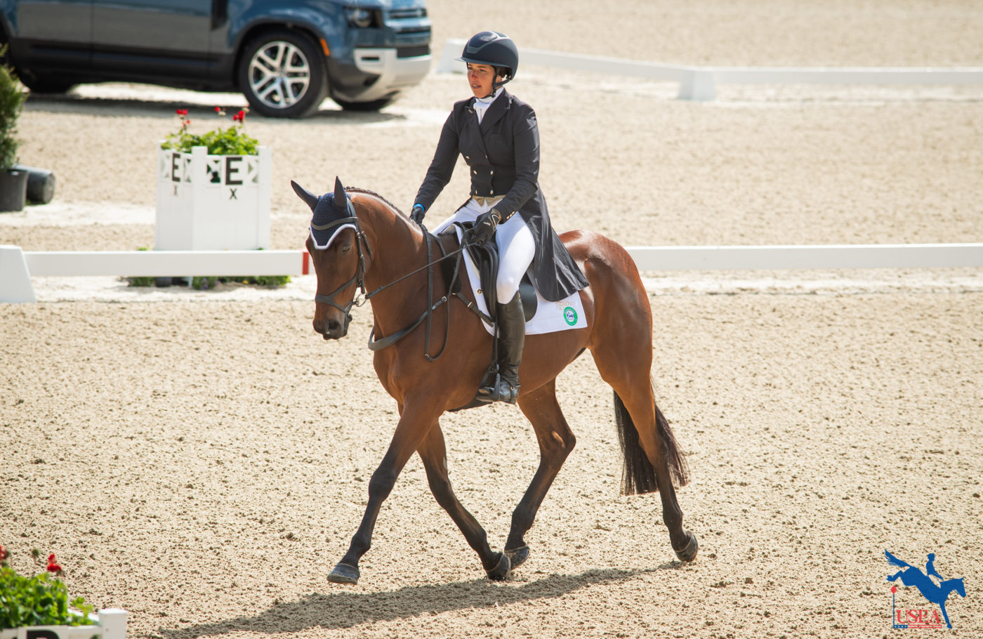 9th - Meghan O'Donoghue and Palm Crescent - 32.8. Erin Gilmore Photo.
