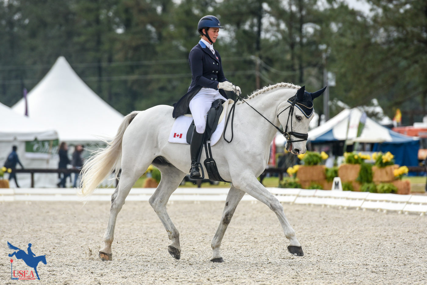 20thT - Colleen Loach and Qorry Blue D'Argouges - 35.7