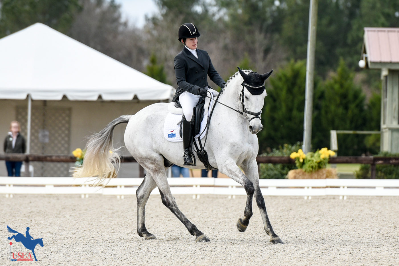 20thT - Sharon White and Cooley On Show - 35.7