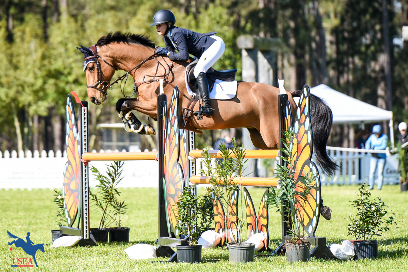 3* - 6th - Alyssa Phillips and Oskar