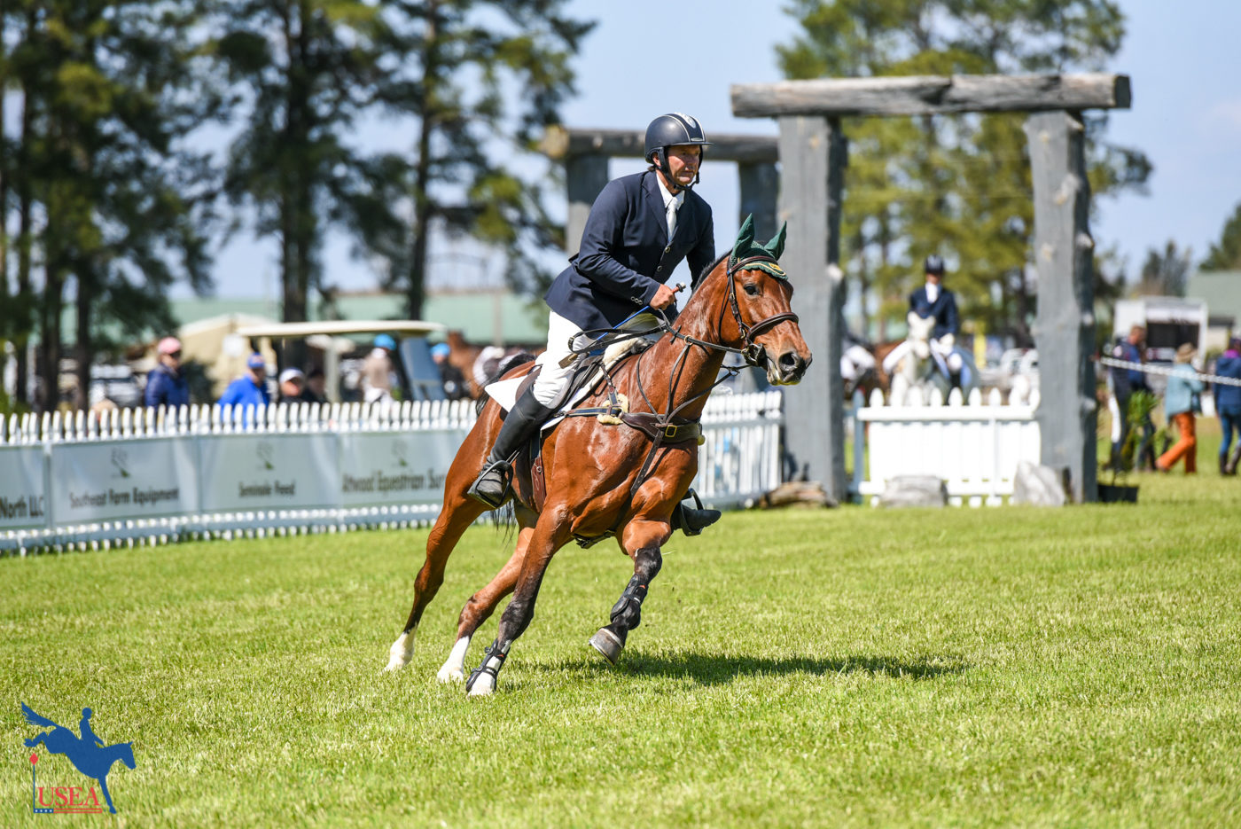 4* - 7thT - Clayton Fredericks and FE Ophelia