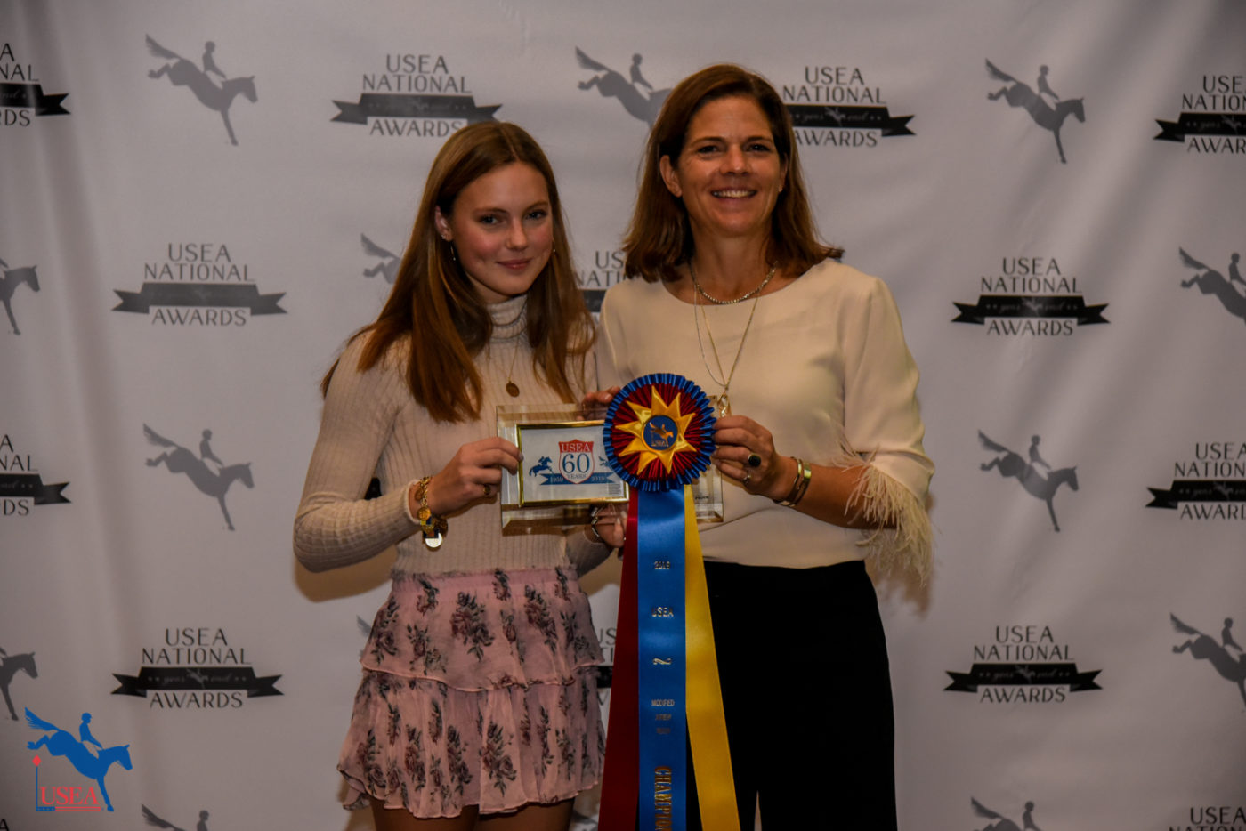 Modified Junior Rider of the Year, Cassie Sanger.