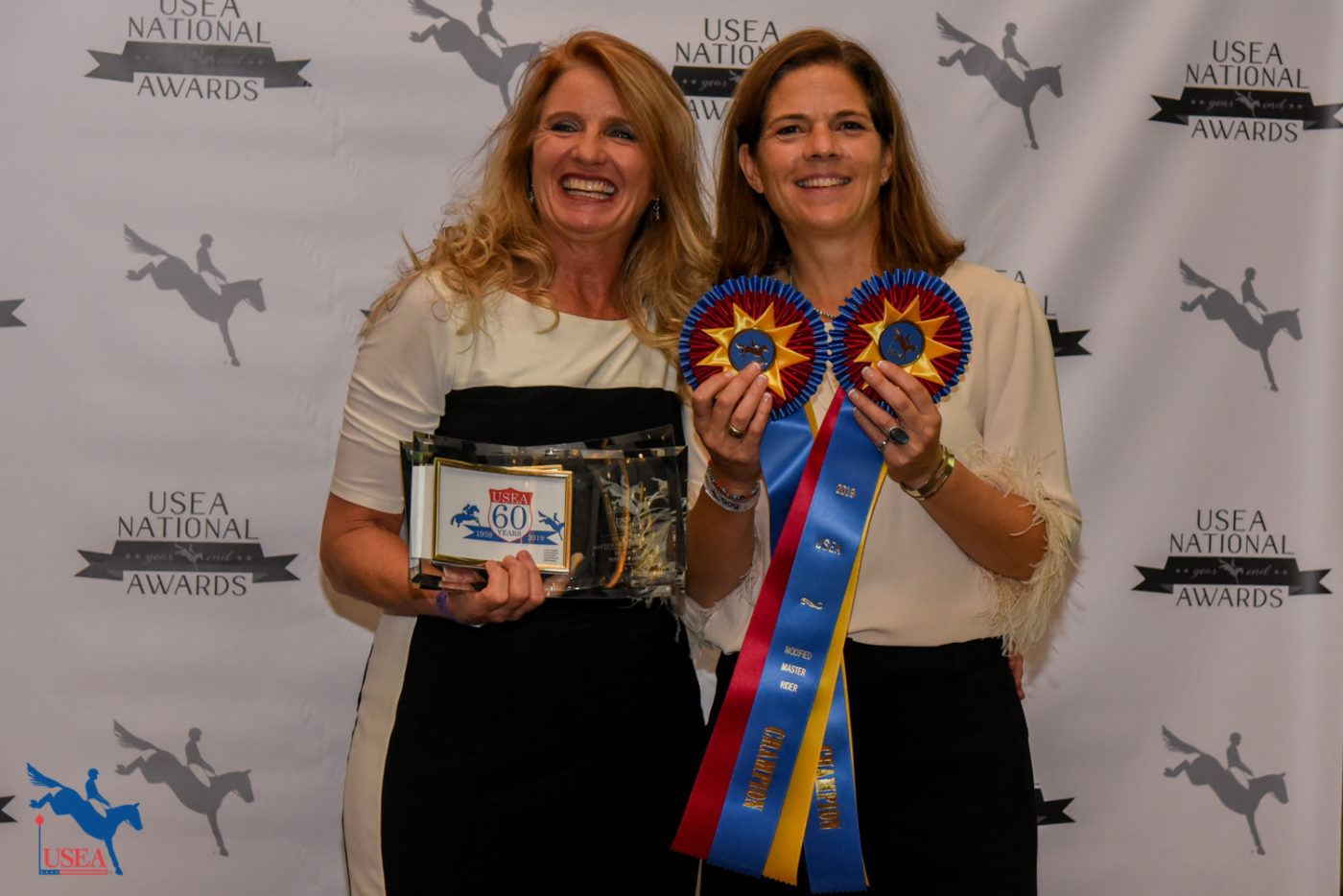 Modified Master Rider and Modified Master Amateur Rider of the Year, Cindy Phillips.