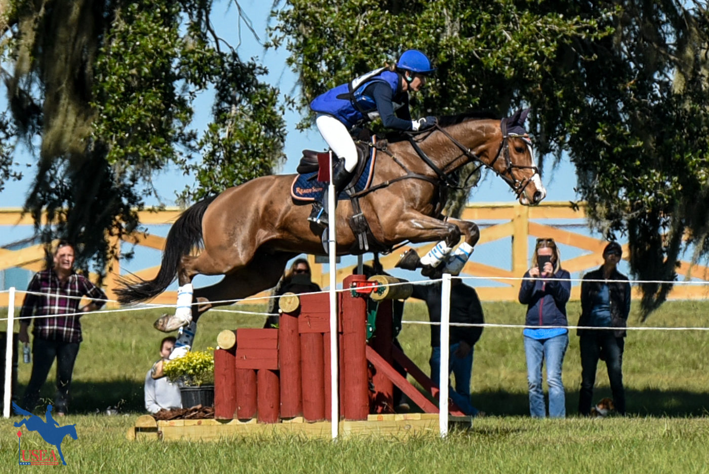 CCI3* - 1st - Katherine Coleman and Monte Classico