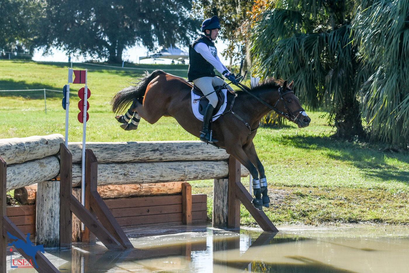 CCI2* - 5thT - William Coleman and TKS Cooley