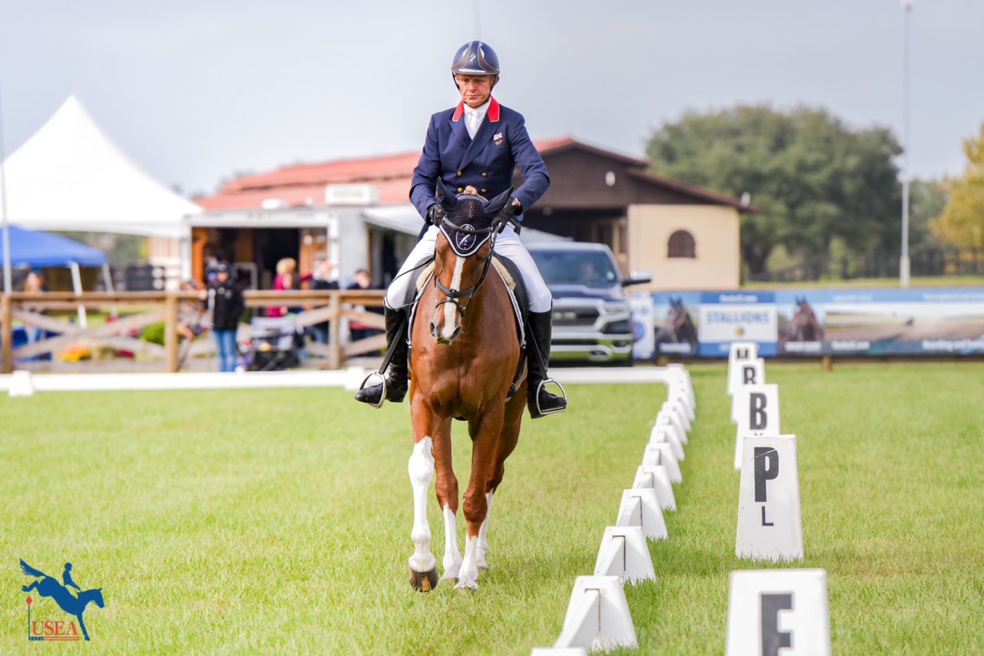 8th - Leslie Law and Voltaire De Tre - 37.1