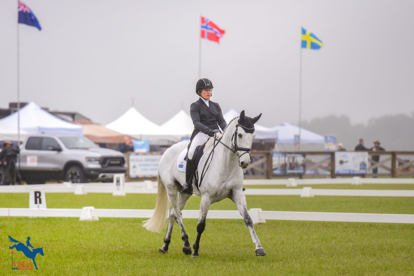 9th - Sharon White and Cooley on Show - 33.4