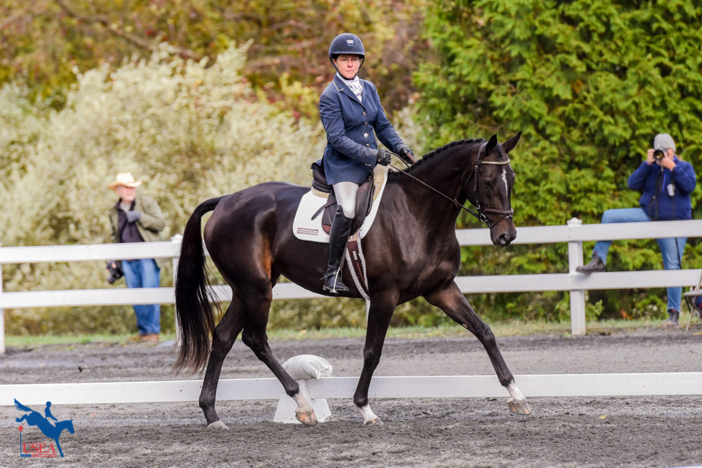 4yo - 5th - Courtney Cooper and Hunting Stars