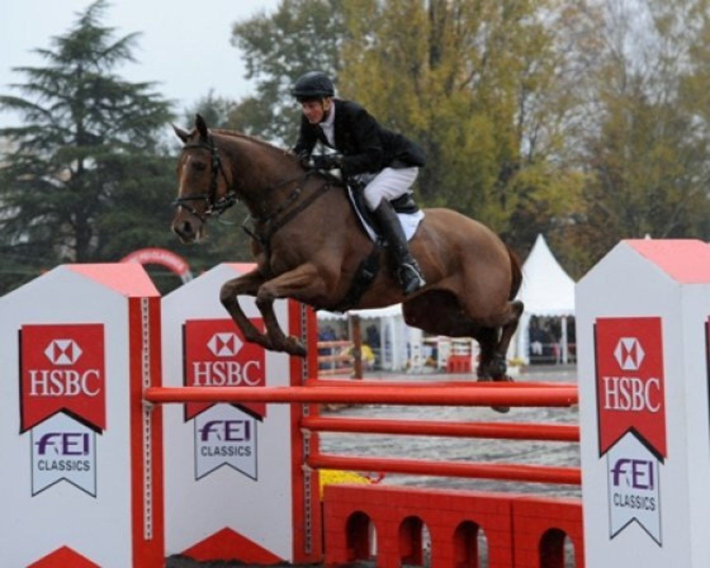 30th - Jonelle Price and Classic Moet (NZL)