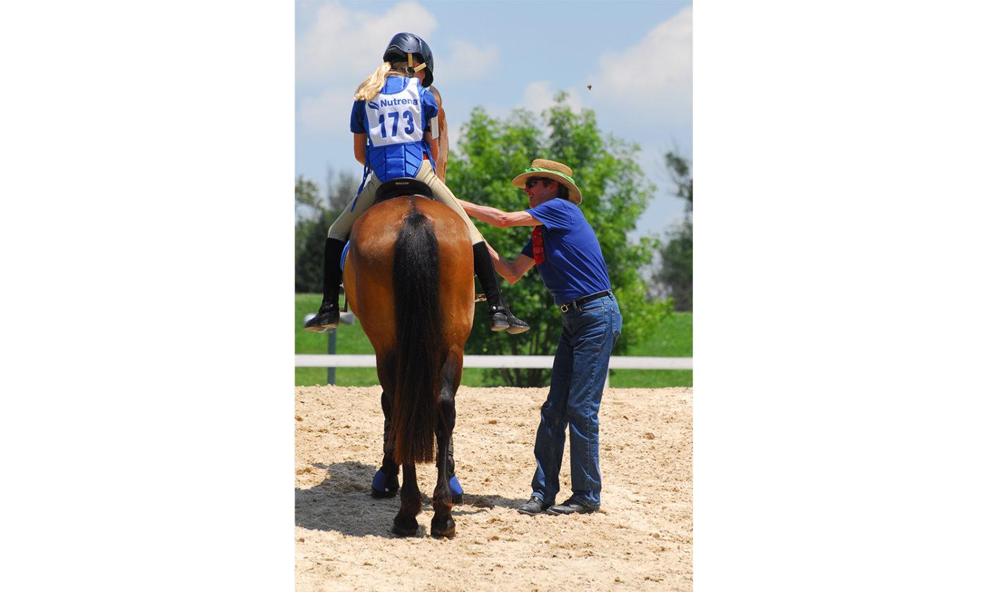 the united states pony club manual of horsemanship advanced horsemanship bhaa levels